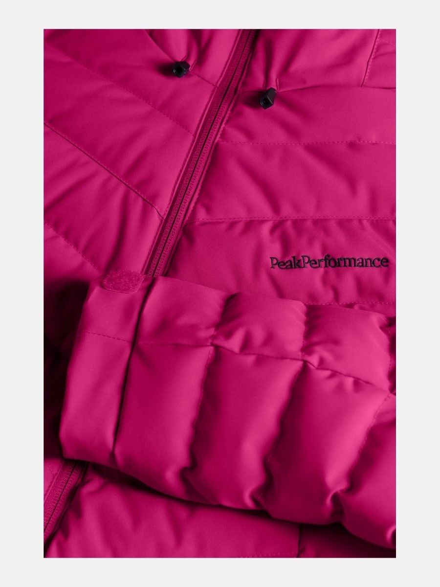 Peak Performance W Fros Ski Jacket 2020