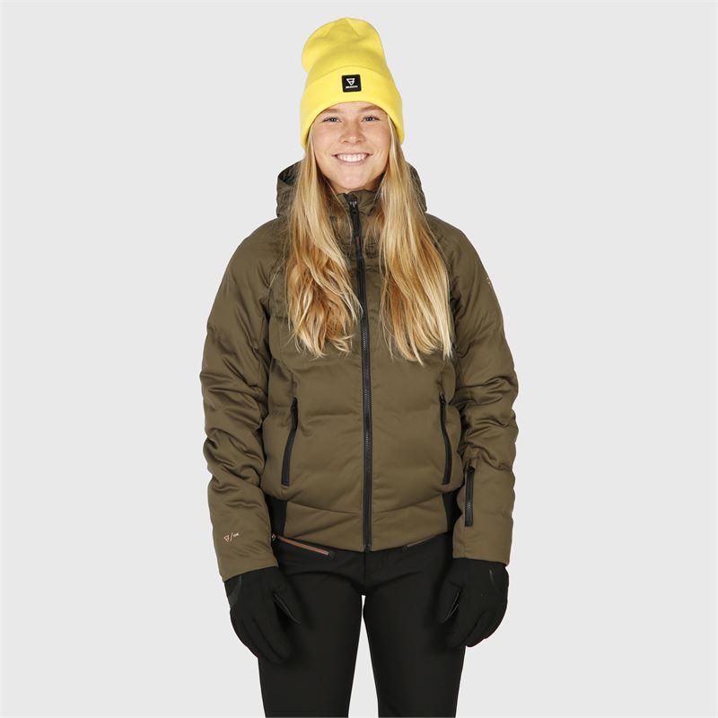 Brunotti Firecrown Women Snowjacket 2021