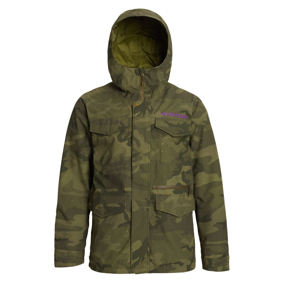 Burton M Covert Jacket 2020