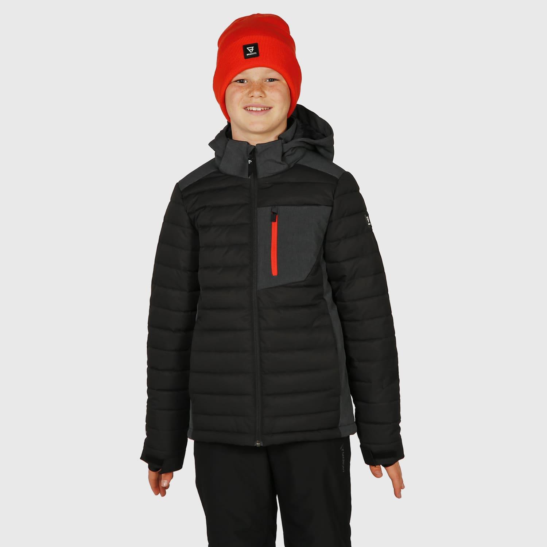 Brunotti Trysail_JR Boys Snowjacket 2021