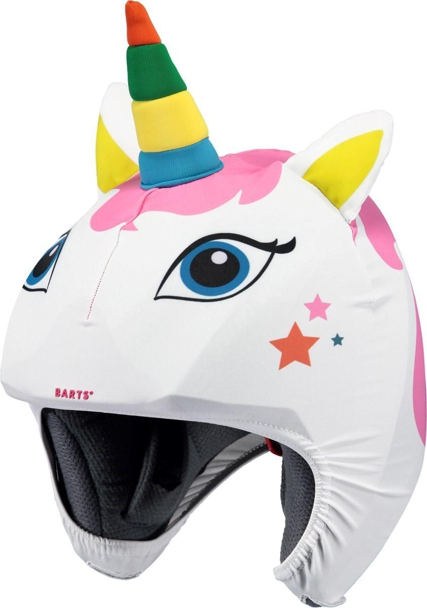 Barts Helmet Cover 3D 2021