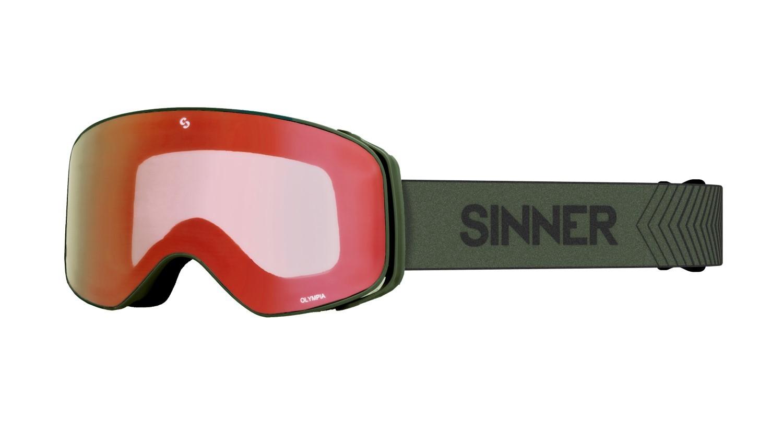 Sinner Olympia Mt Moss Green_Full Red Mir Groen One