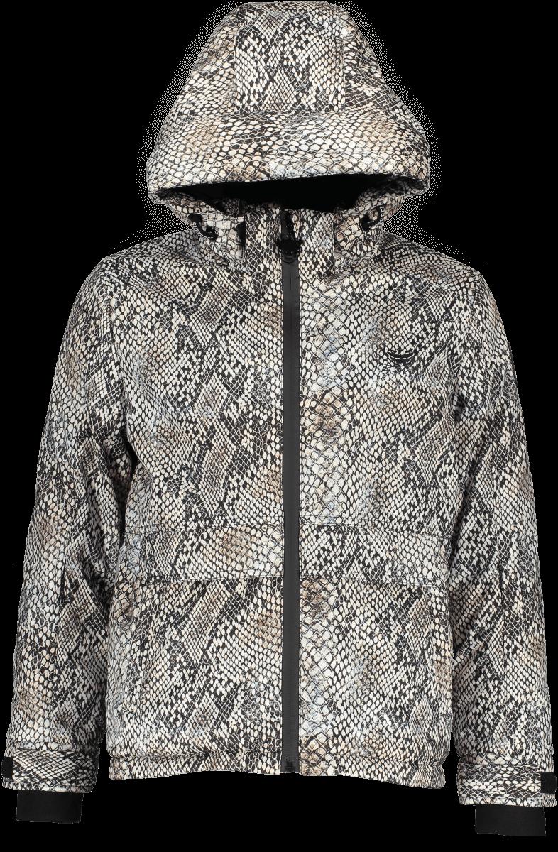 Superrebel G R909-6282 Jacket