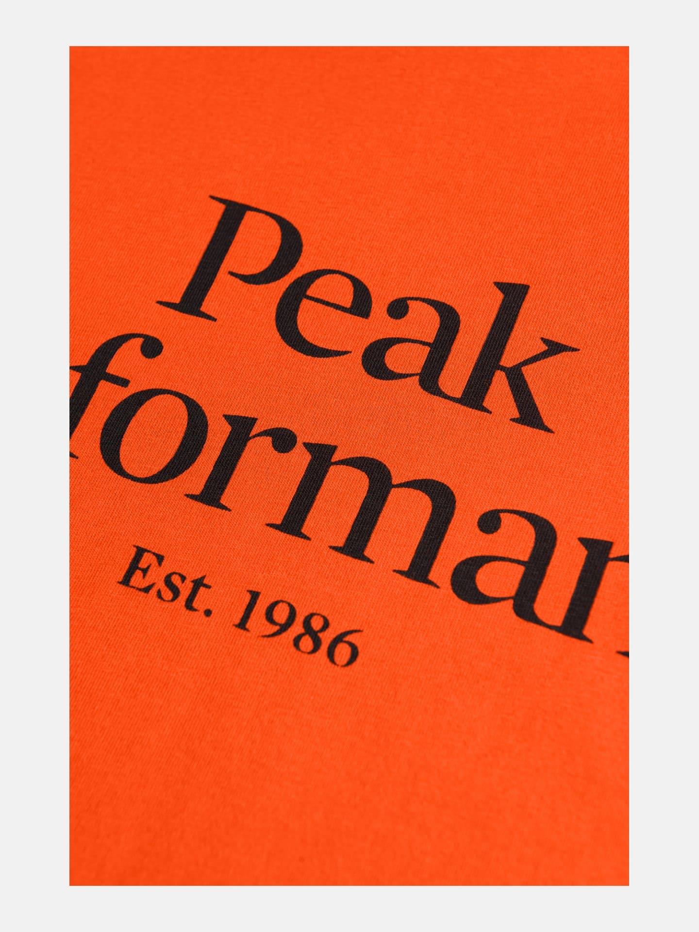 Peak Performance M Original Tee 2020