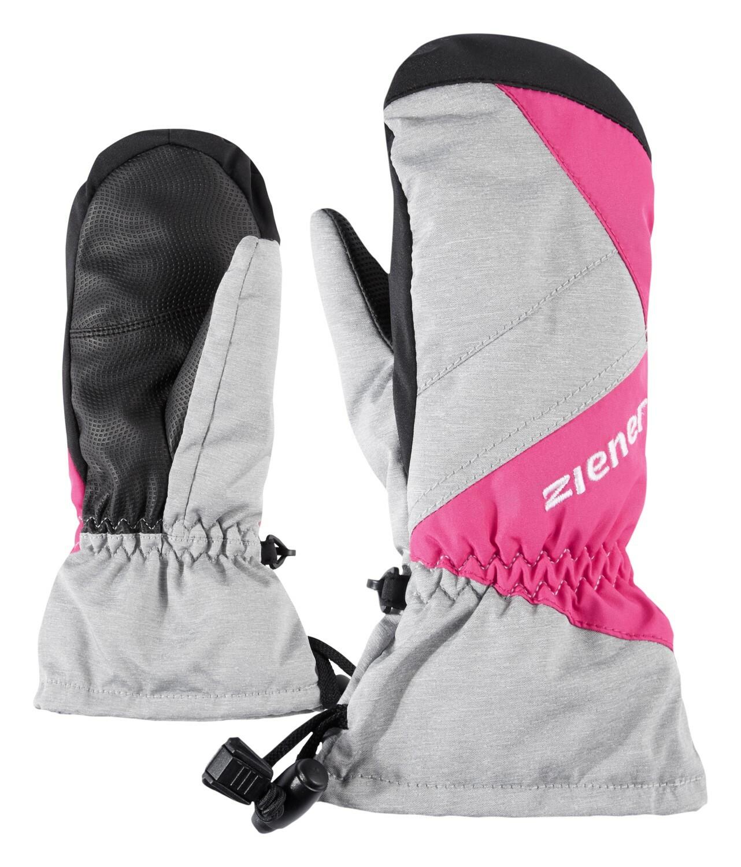 Ziener Agilo As(R) Mitten Glove Junior