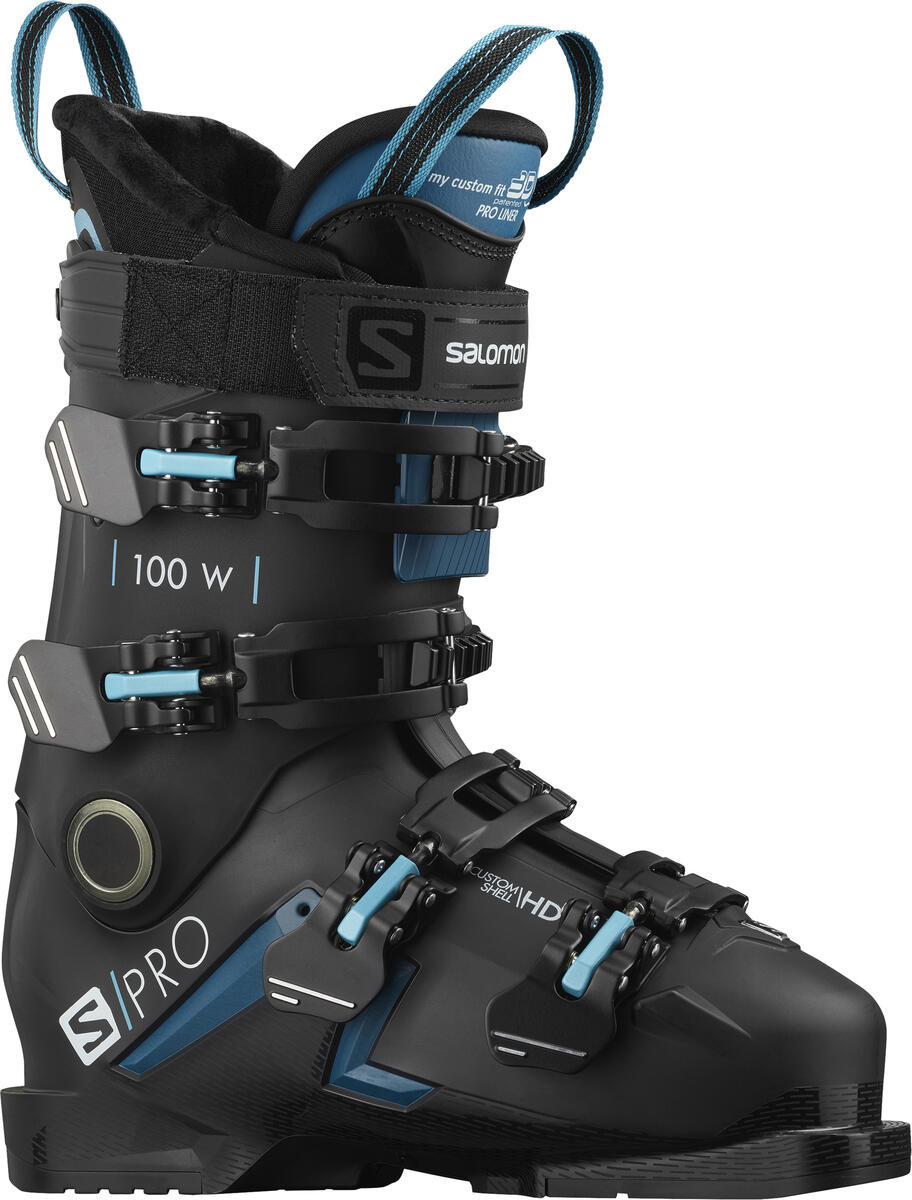 Salomon S_Pro 100 W 2021
