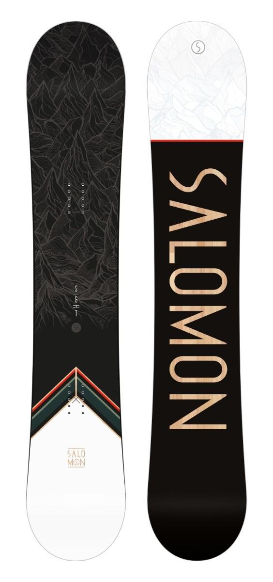 Salomon Sight 2021