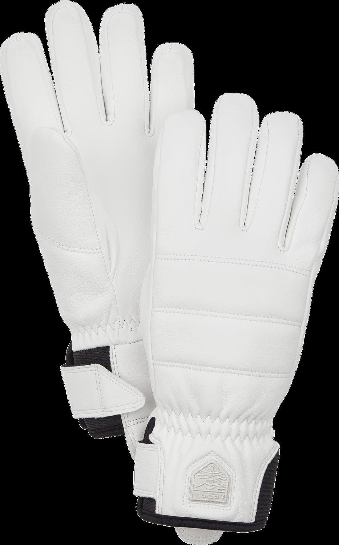 Hestra Alpine Leather Primaloft - 5 finger