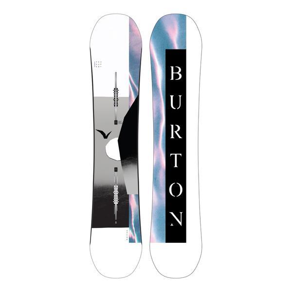 Burton Yeasayer Fv 2022