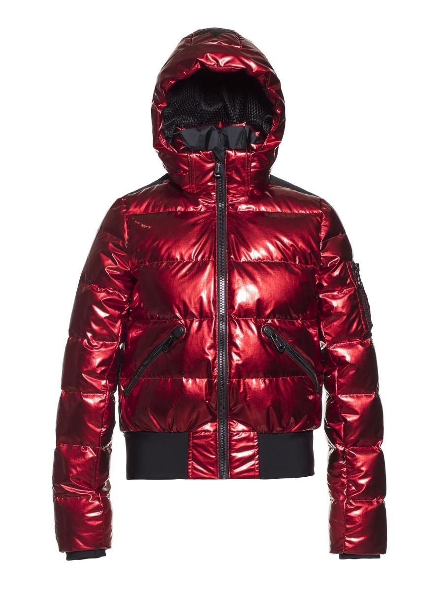 Goldbergh W Aura Jacket No Fur 2020