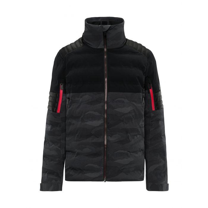 Toni Sailer Hector Print Jacket 2021