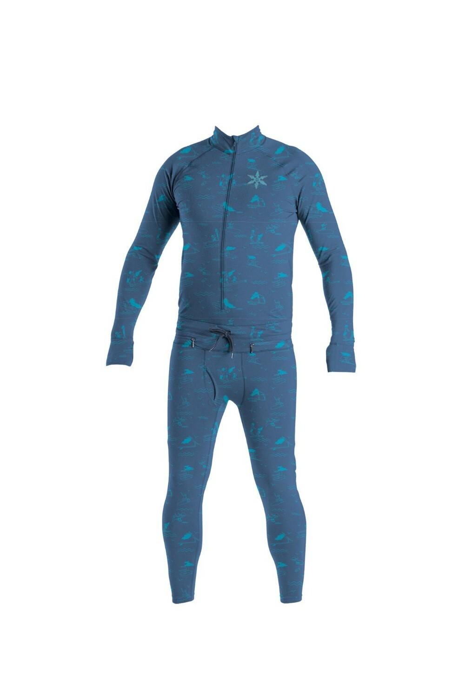 Airblaster Hoodless Ninja Suit 2021