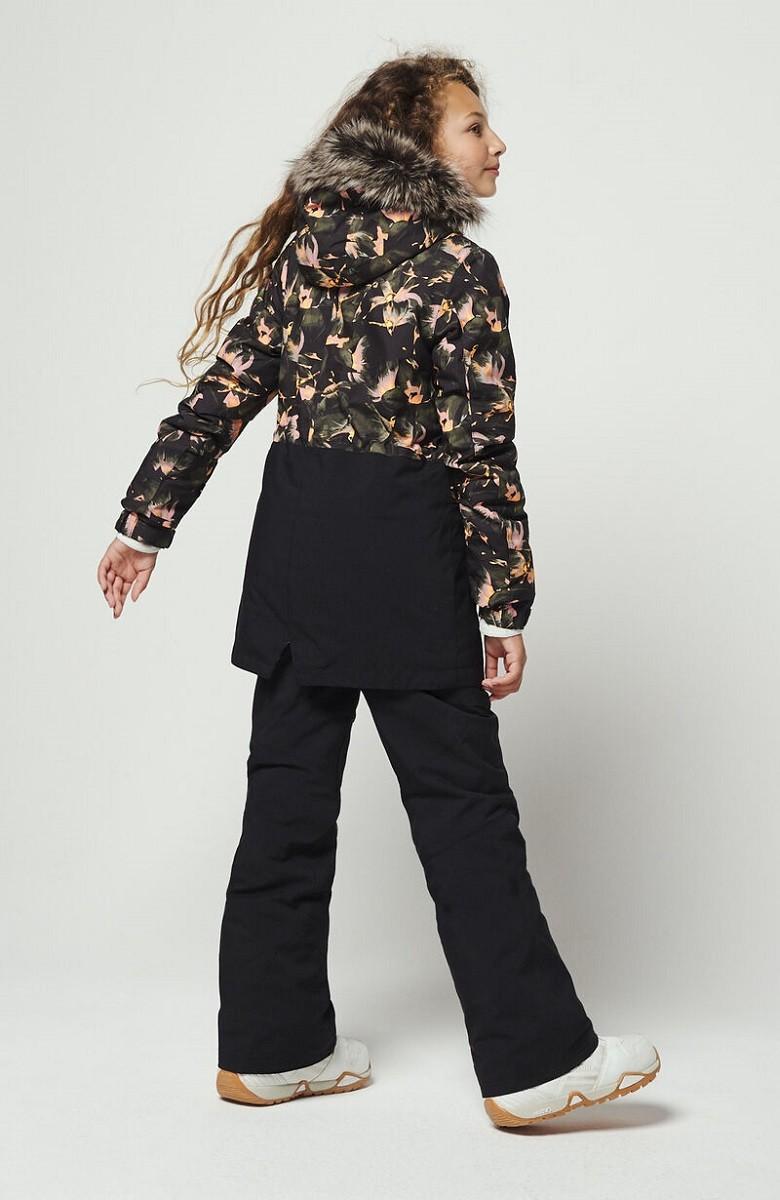 O'Neill B Fur Zeolite Jacket