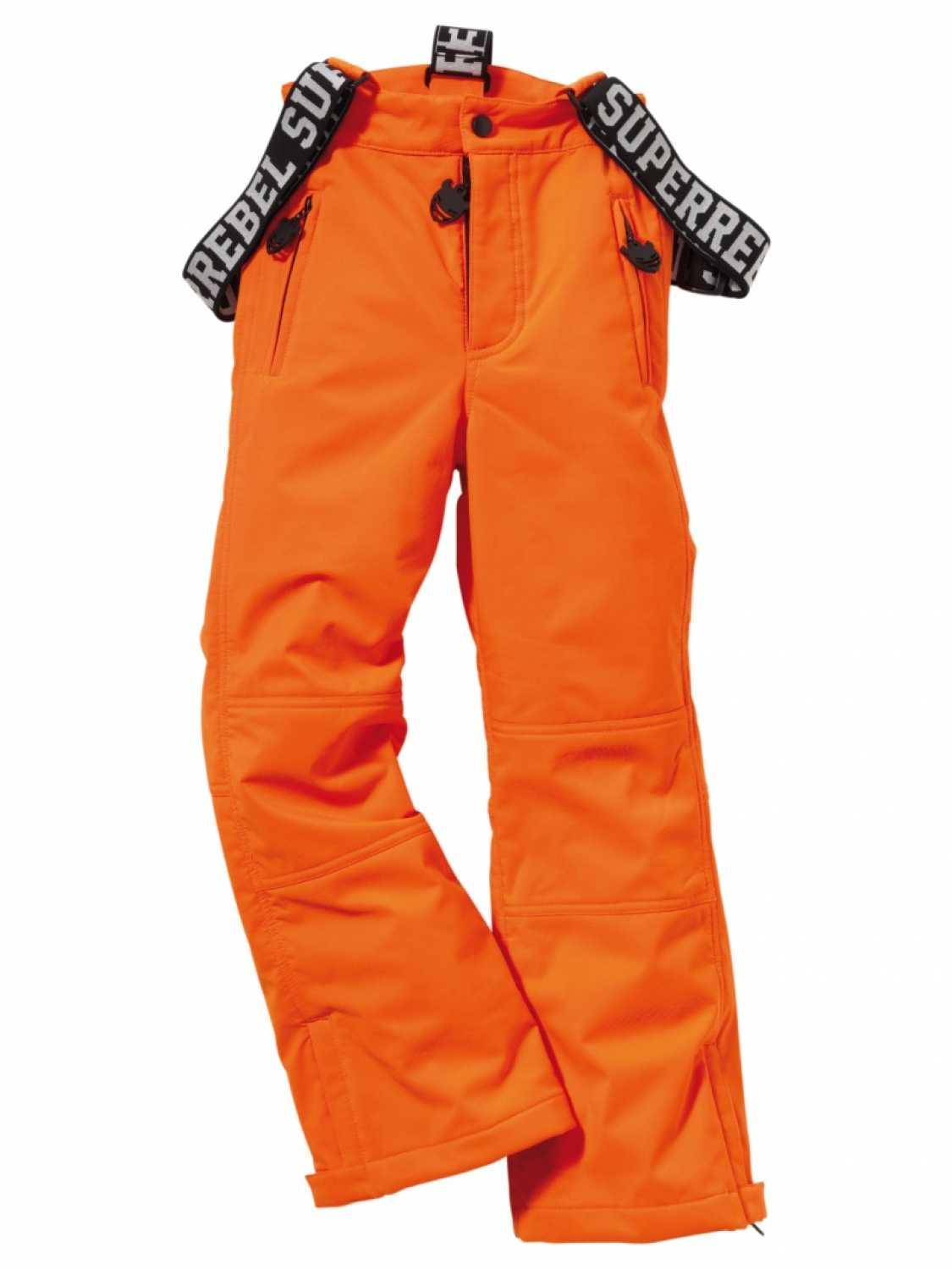 Superrebel B R809-6003U Ski Pants