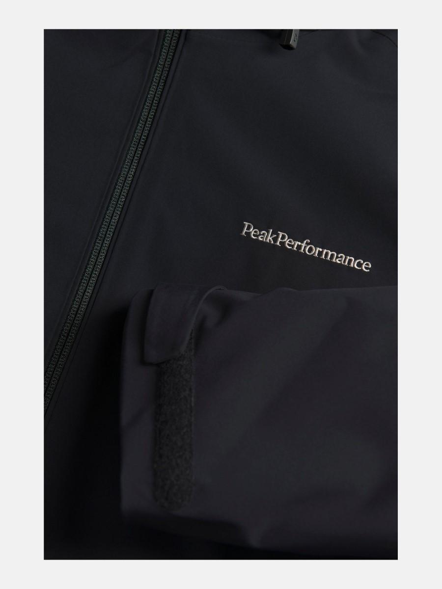 Peak Performance W Anima Jacket 2020
