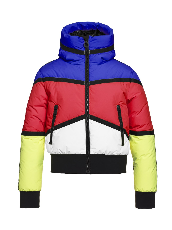 Goldbergh Mondriaan Jacket 2021