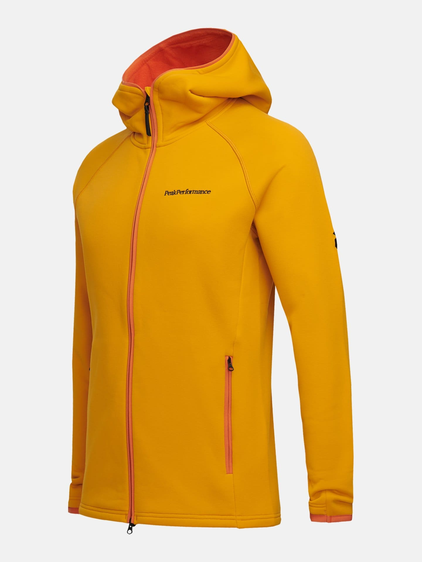 Peak Performance M Chill Zip Hood 2021