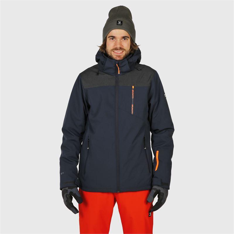 Brunotti Twintip Mens Softshelljacket 2021