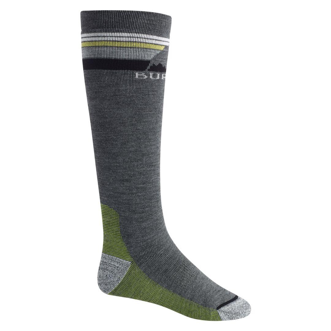 Burton M Emblem Midweight Sock 2020