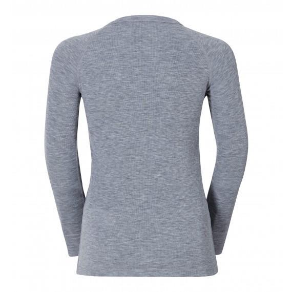 Odlo Y L/S Crew Neck Shirt