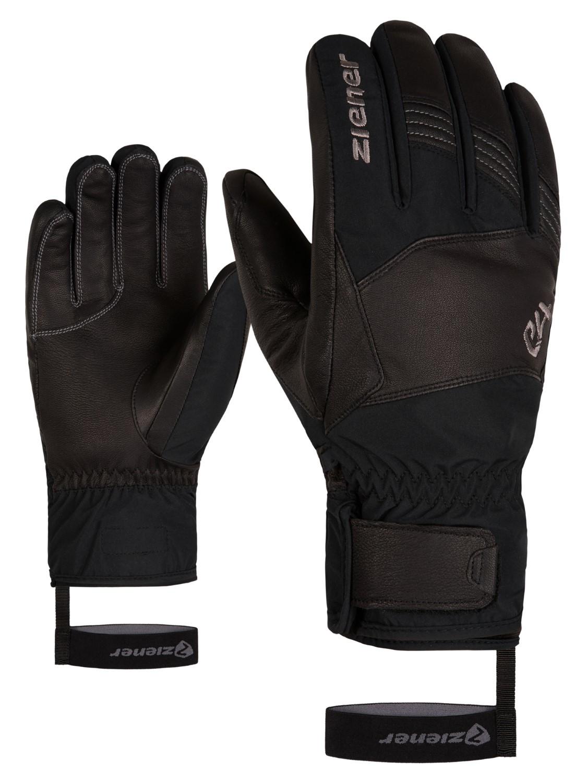 Ziener Germano Pr Glove Ex4 2021