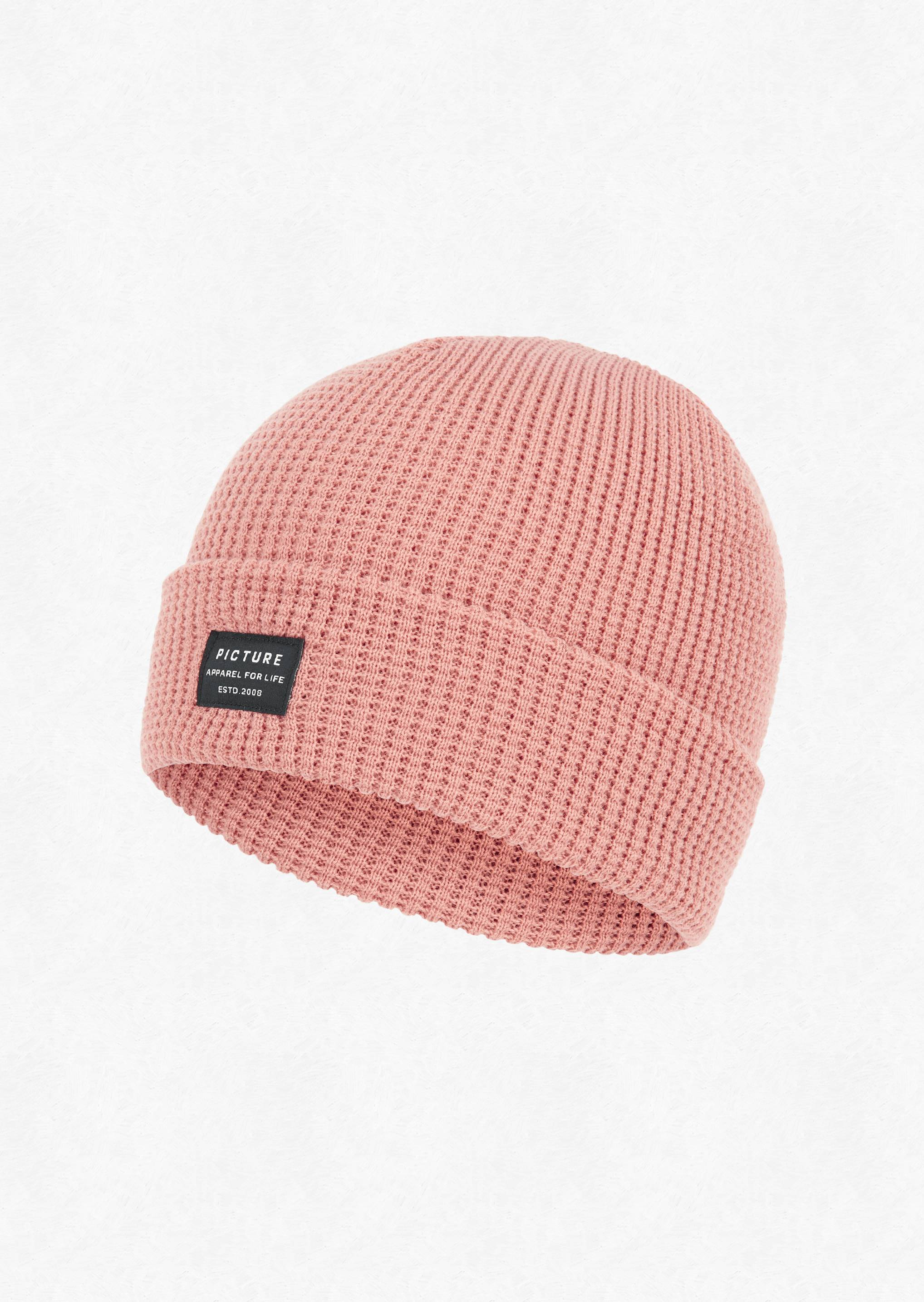Picture York Beanie Roze One