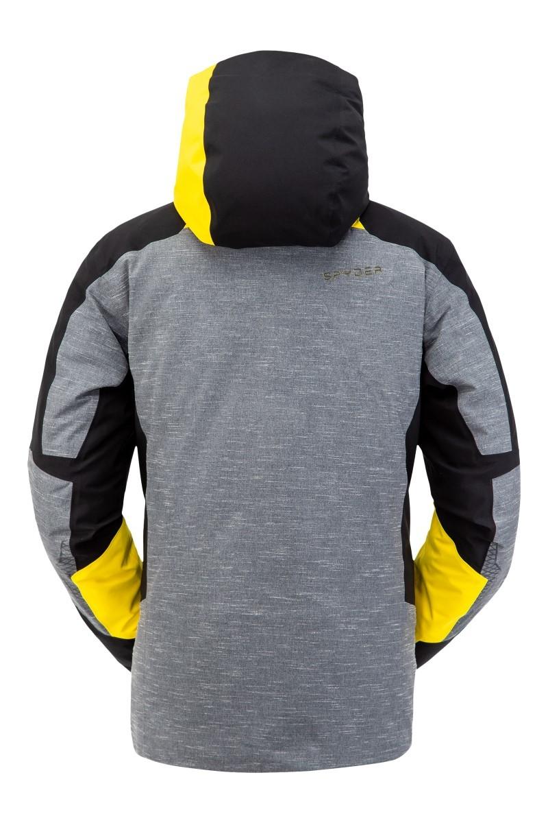 Spyder M Leader Gtx Le Jacket