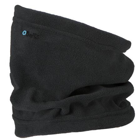 Barts Fleece Col Kids Basic Zwart One