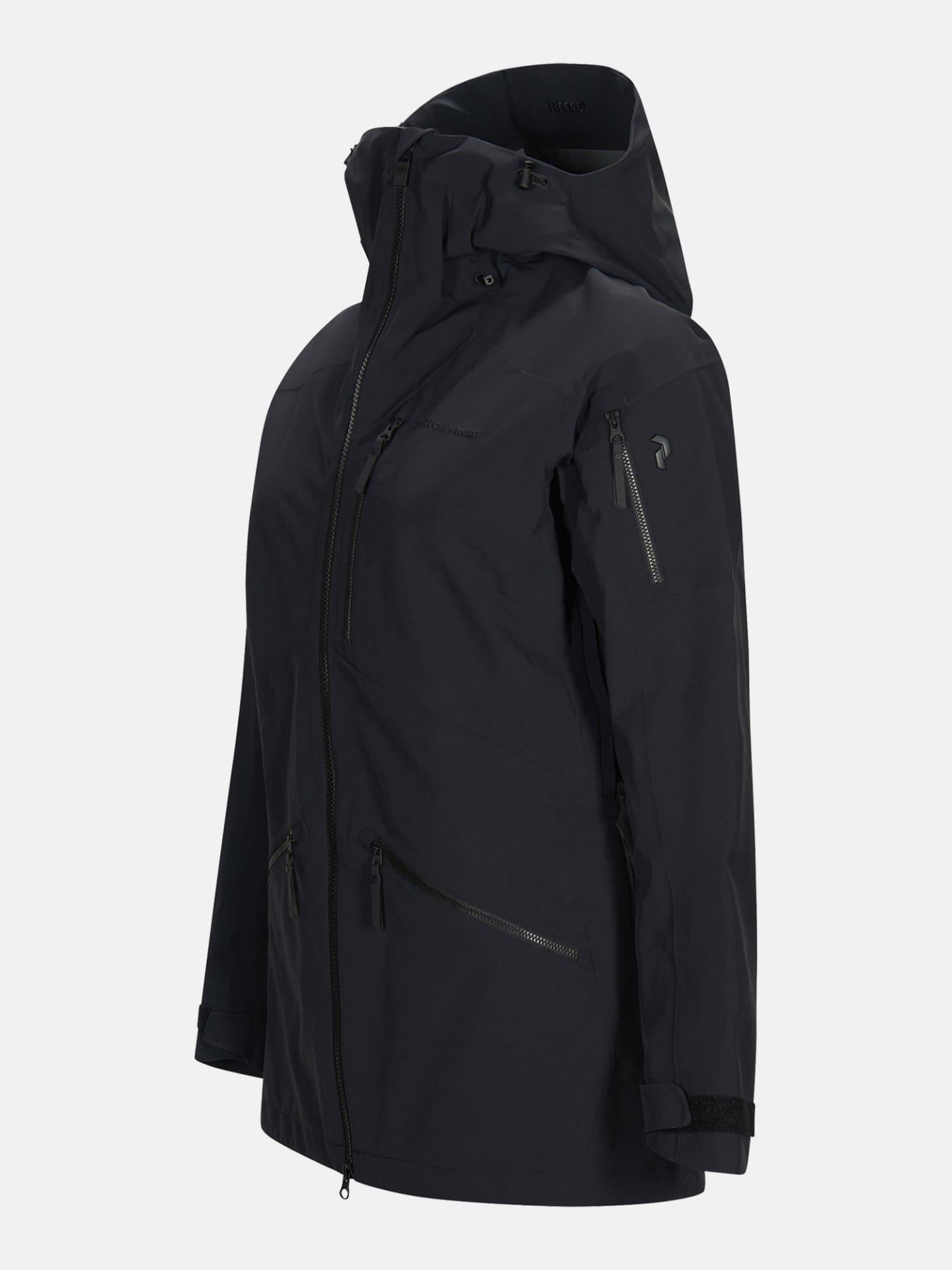 Peak Performance W Radical Jacket 2020