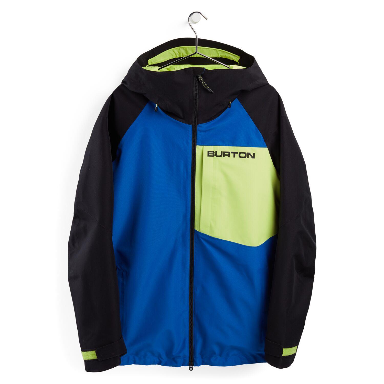 Burton M Gore Rdial Jacket Slm 2021