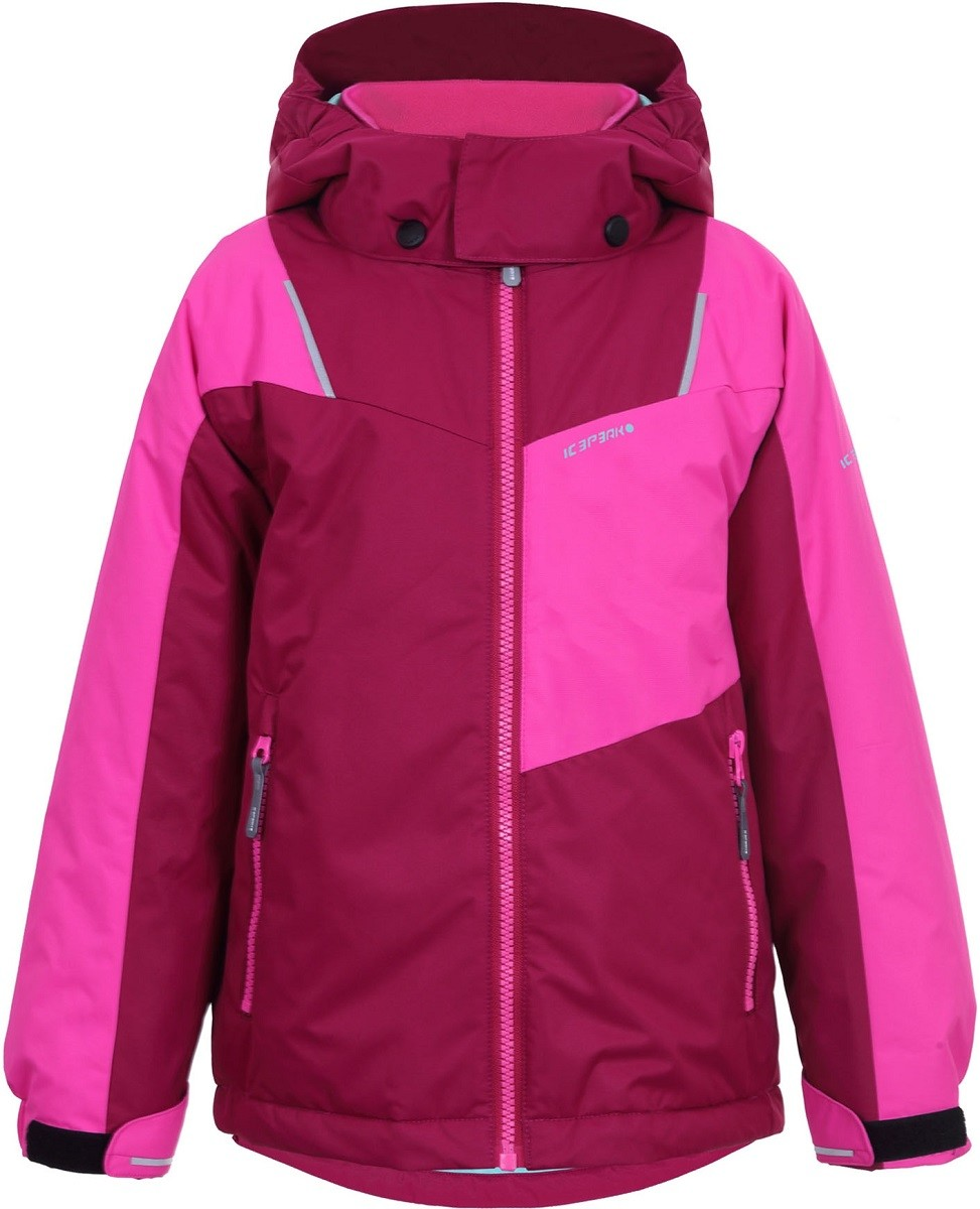 Icepeak Jeddo Kd Jacket Children 2020