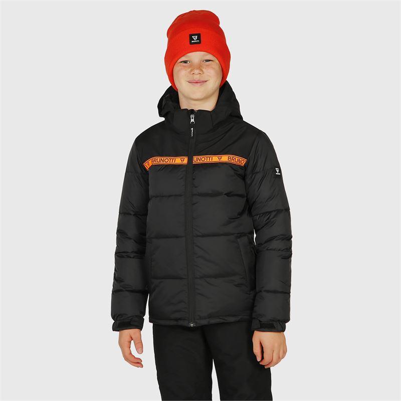 Brunotti Rolf_JR Boys Snowjacket 2021