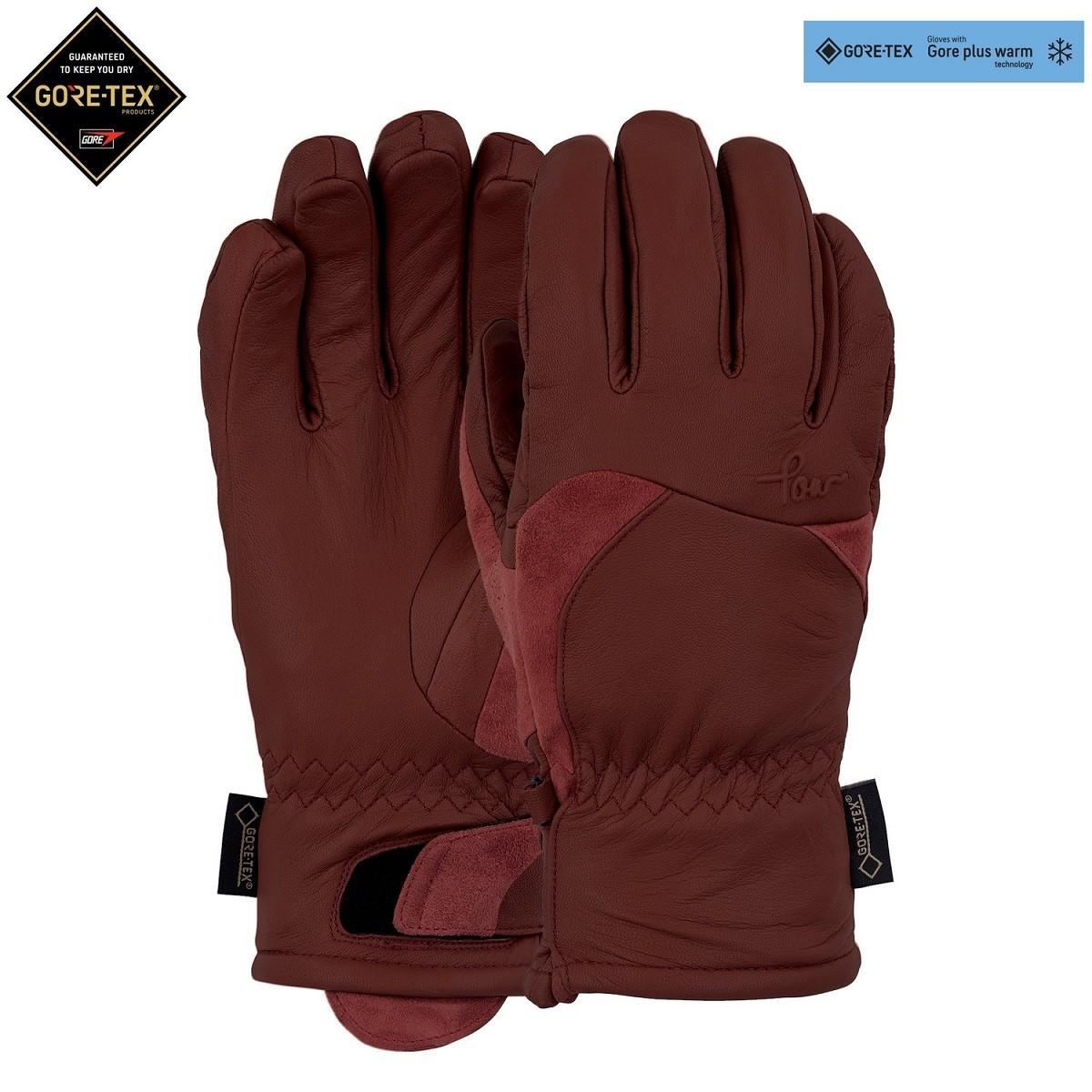 POW Womens Stealth GTX Glove +WARM