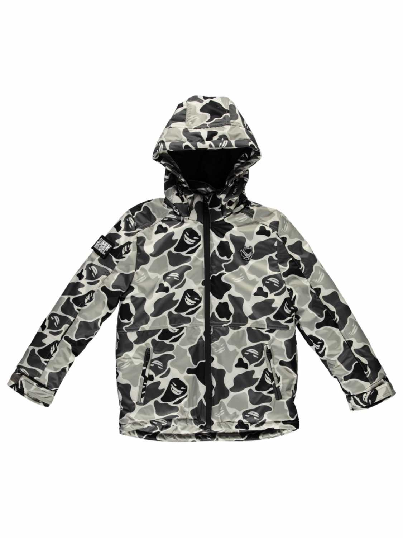 Superrebel B R809-6002AO Ski jacket