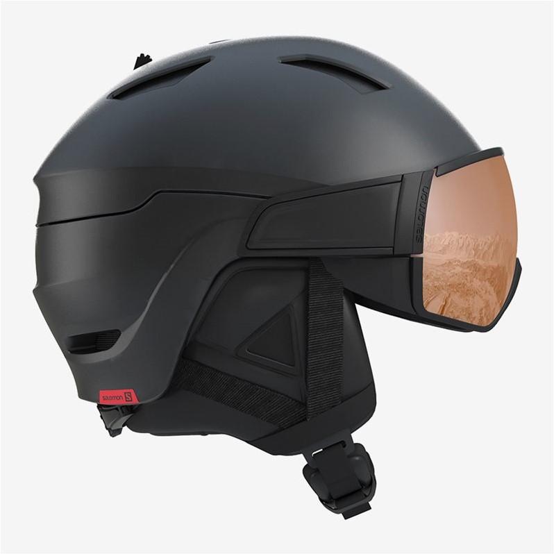 Salomon Driver S 2021