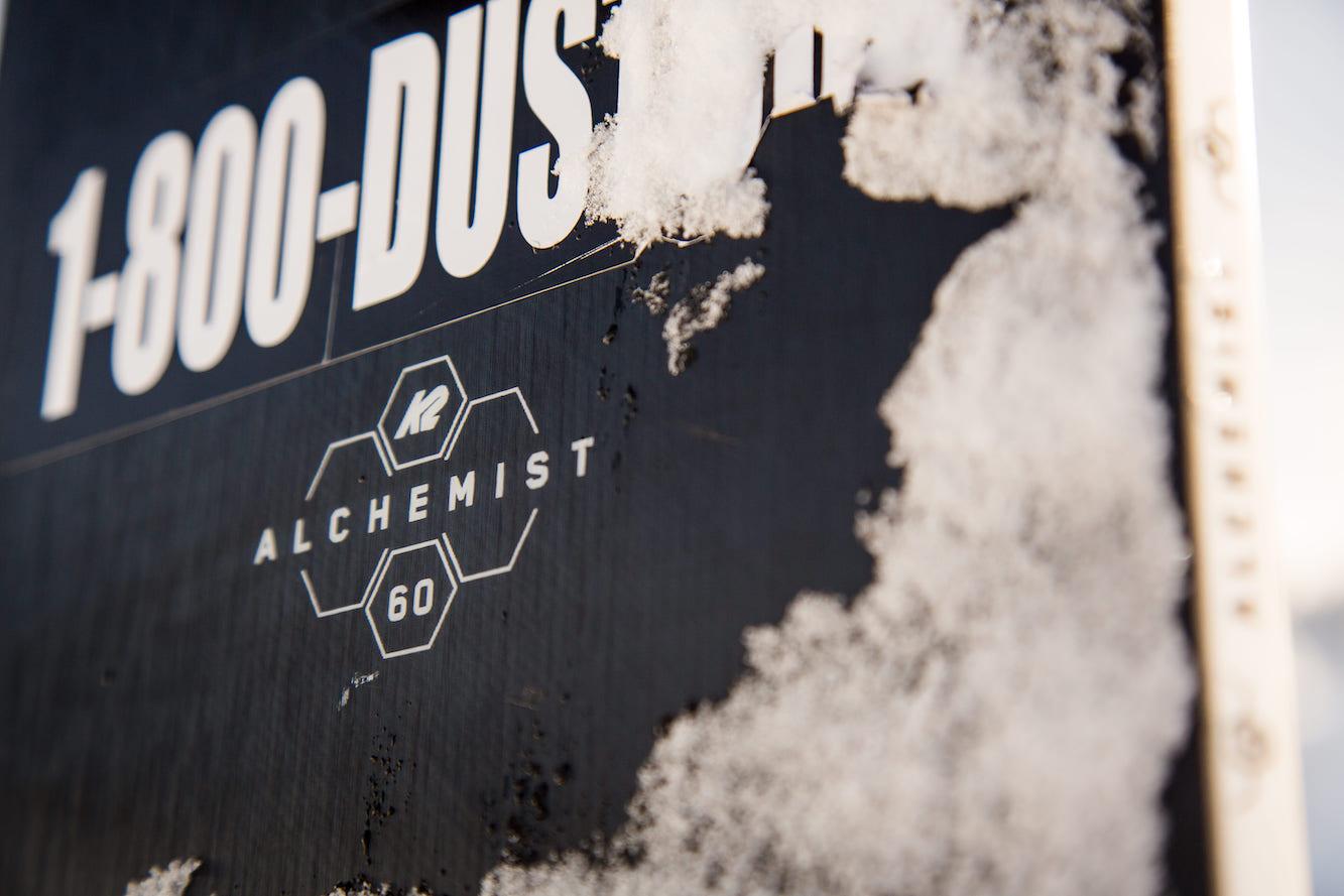 K2 Alchemist 2021