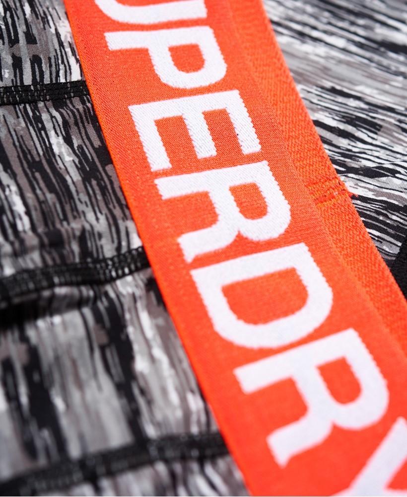 Superdry M Carbon Baselayer Legging 2019