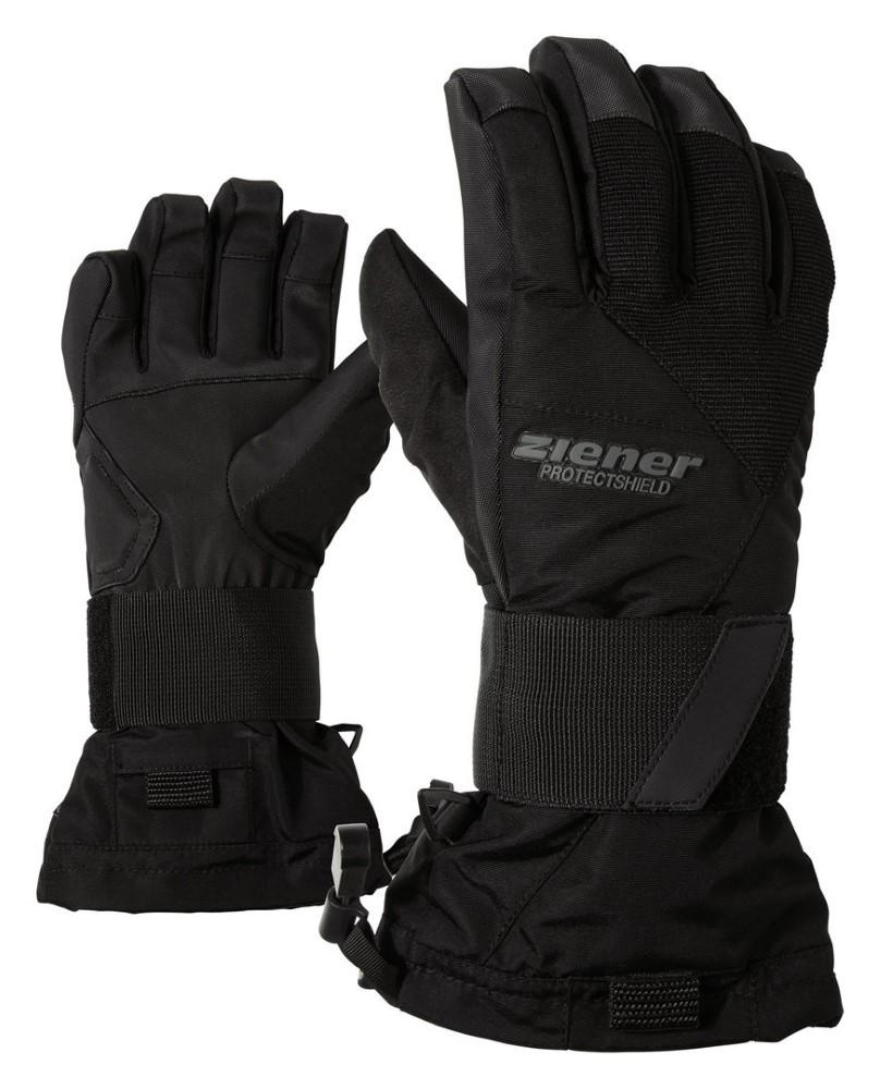 Ziener Y Montily AsR Glove Sb 2021