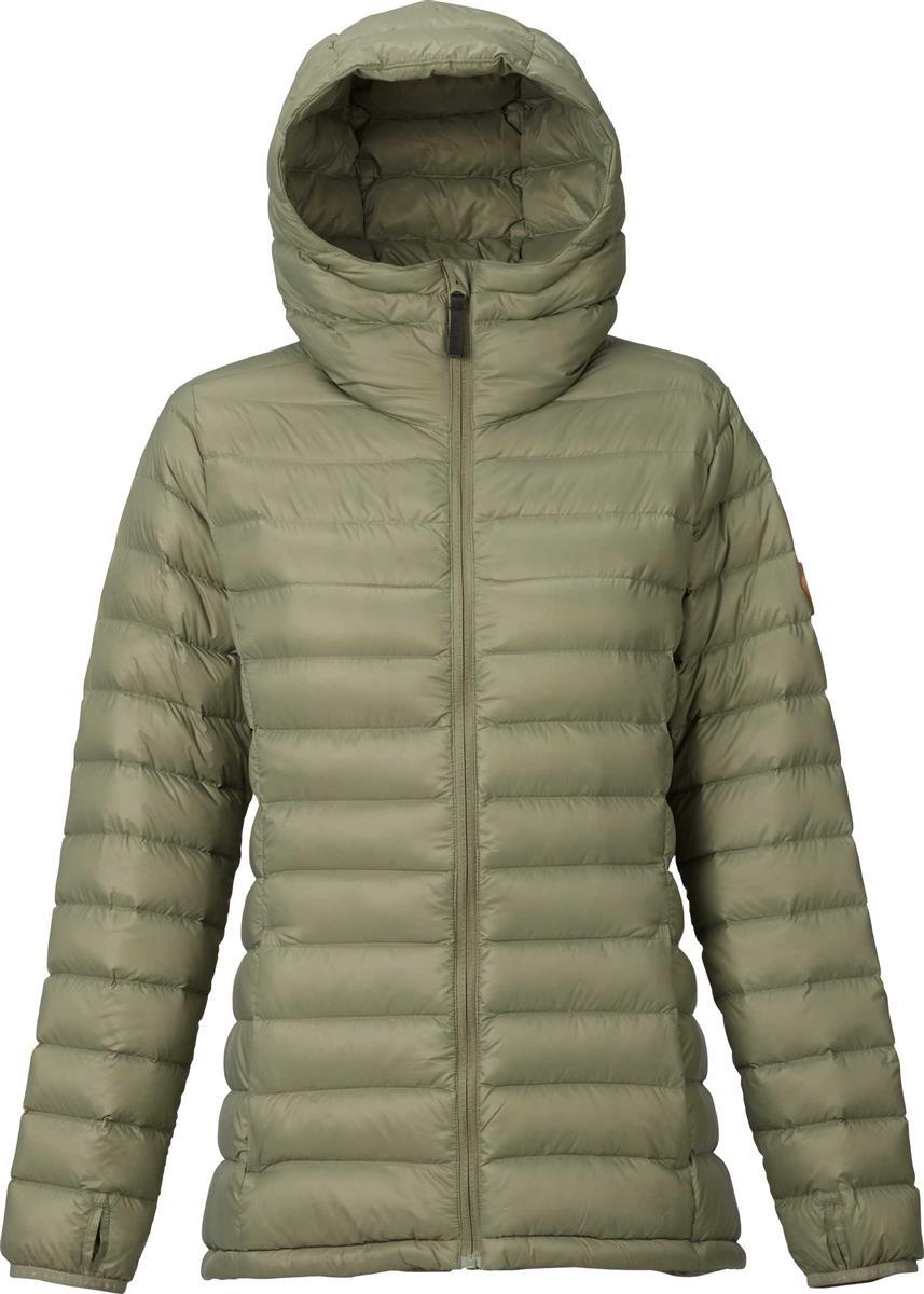 Burton W Evergreen Hd Dwn Ins Jacket