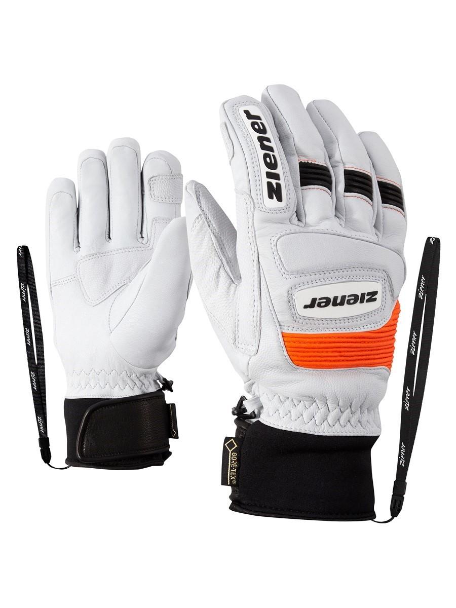 Ziener Guard GTX Gore Grip Pr Glove