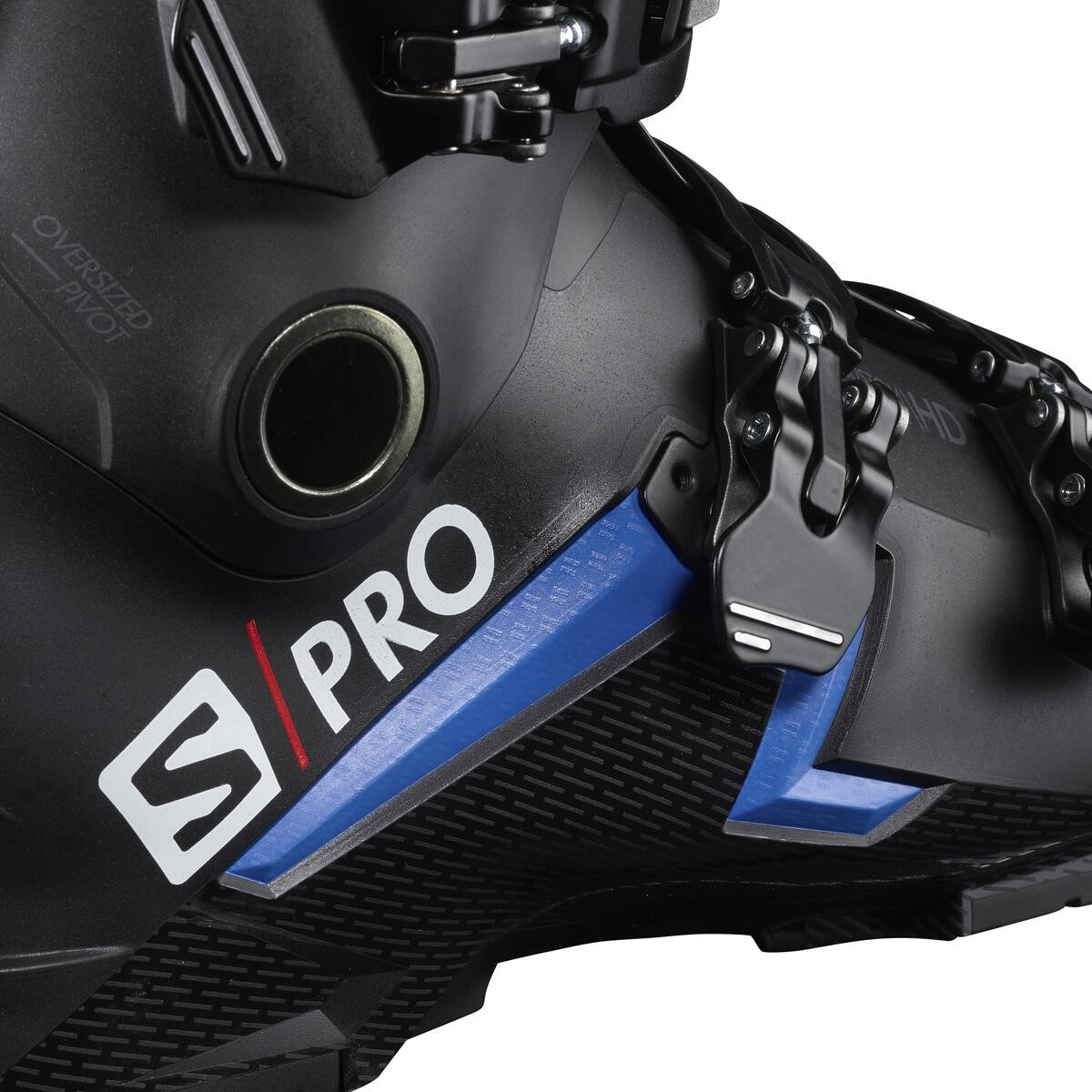 Salomon S_Pro 130 2021