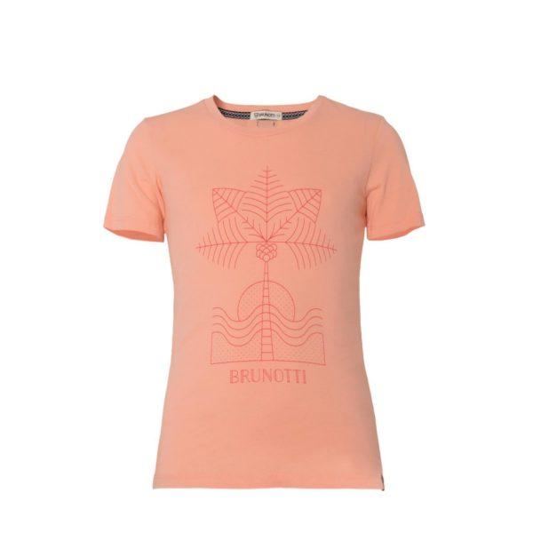 Brunotti Oaky JR Girls T-shirt