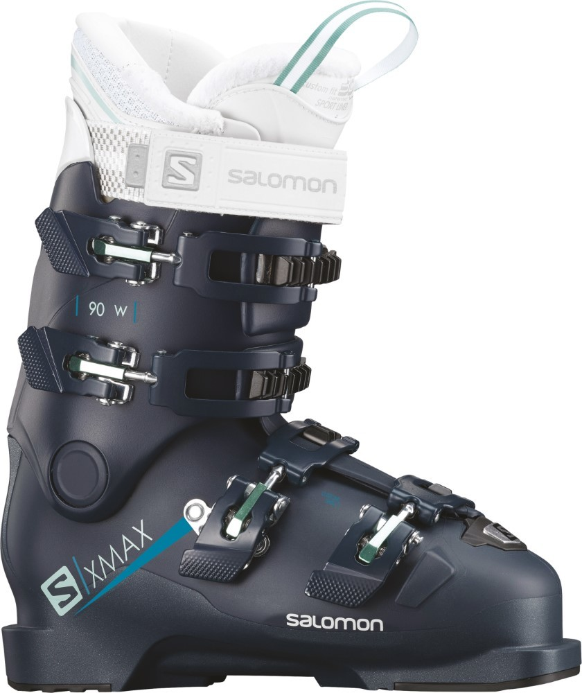 Salomon W X Max 90 W 2019