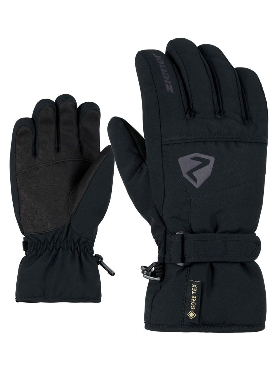 Ziener Y Lago Gtx Glove Jr 2021