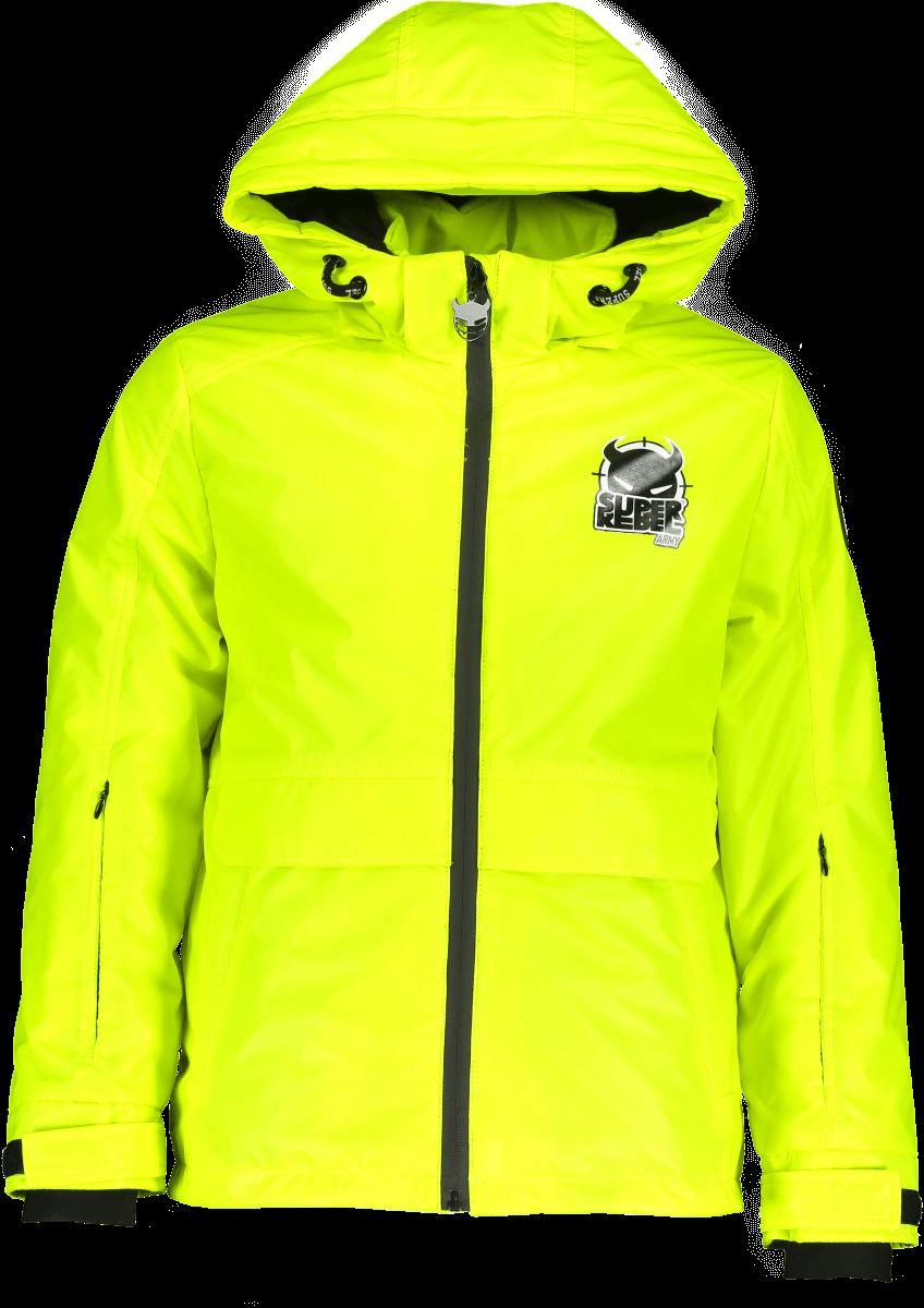 Superrebel B R909-6281 Jacket