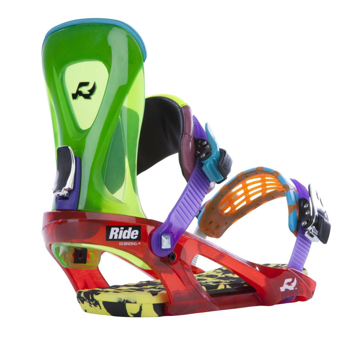 Ride M Kx