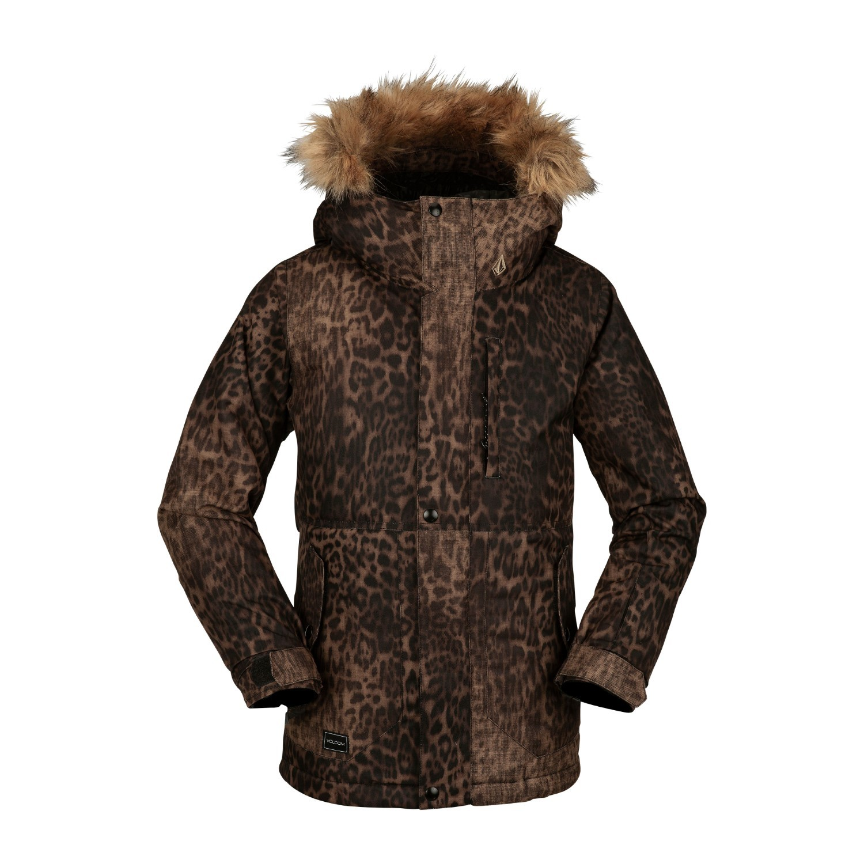 Volcom So Minty Ins Jacket 2021