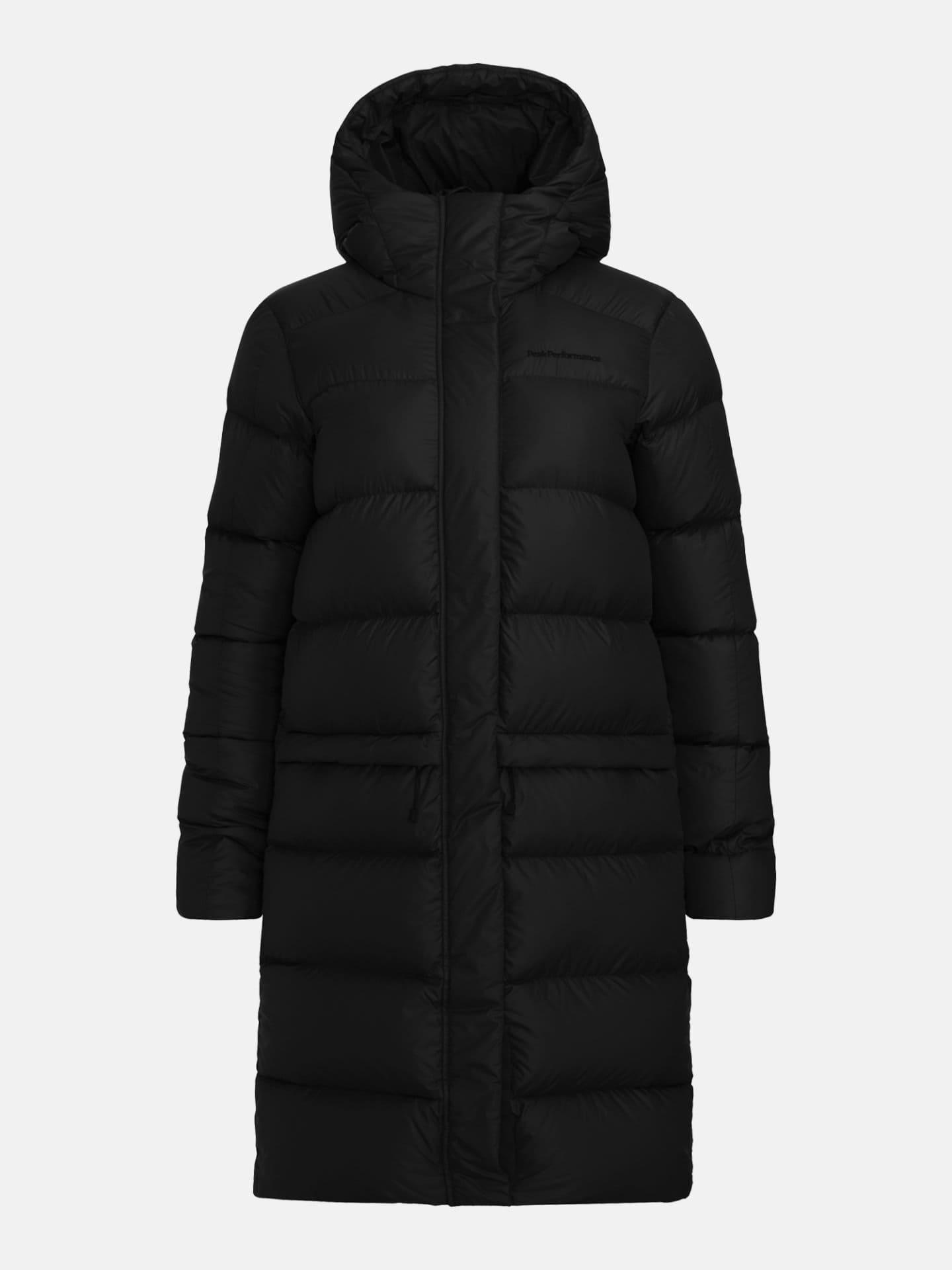 Peak Performance W Frost Down Coat 2021