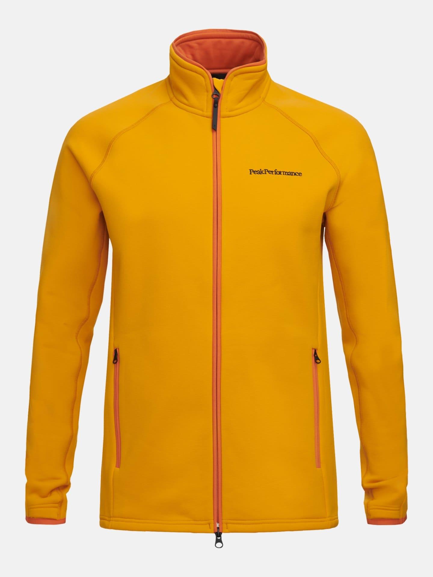 Peak Performance M Chill Zip Jacket 2021
