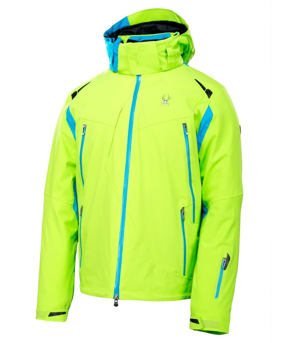 Spyder M Bromont Jacket